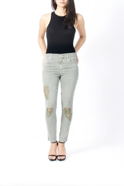 Level 99 Janie High-Rise Skinny - Product Mini Image