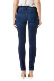 Level 99 Lily Skinny Straight - Front full body