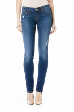 Shoptiques Product: Lily Skinny Straight