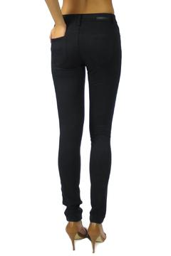 Level 99 Liza Micro Suede Pants - Alternate List Image