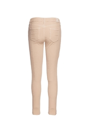 Level 99 Liza Mid Rise Corduroy Jeans - Front full body