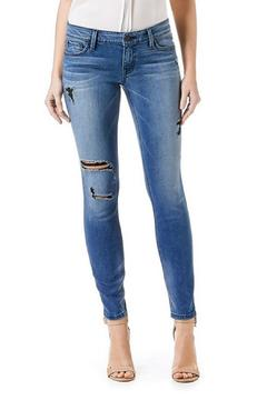 Level 99 Liza Skinny Lakeblue - Product List Image