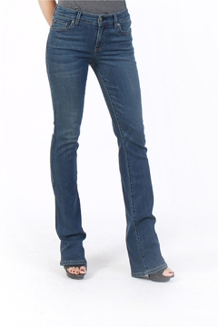 Shoptiques Product: Midrise Boot Jean