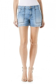 Level 99 Rebecca Trouser Short - Product Mini Image