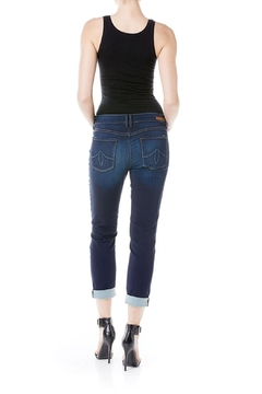 Level 99 Sienna Tomboy Jeans - Alternate List Image