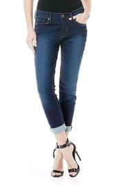 Level 99 Sienna Tomboy Jeans - Product Mini Image
