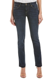 Level 99 Straight Leg Jean - Front cropped