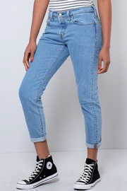 Levi's Tapered Jeans - Front full body