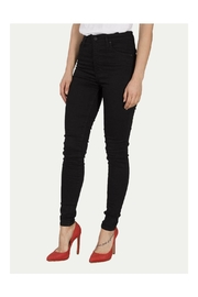 Levi's Mile High Skinny Jeans - Front cropped