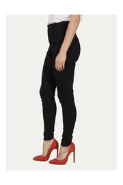Levi's Mile High Skinny Jeans - Front full body