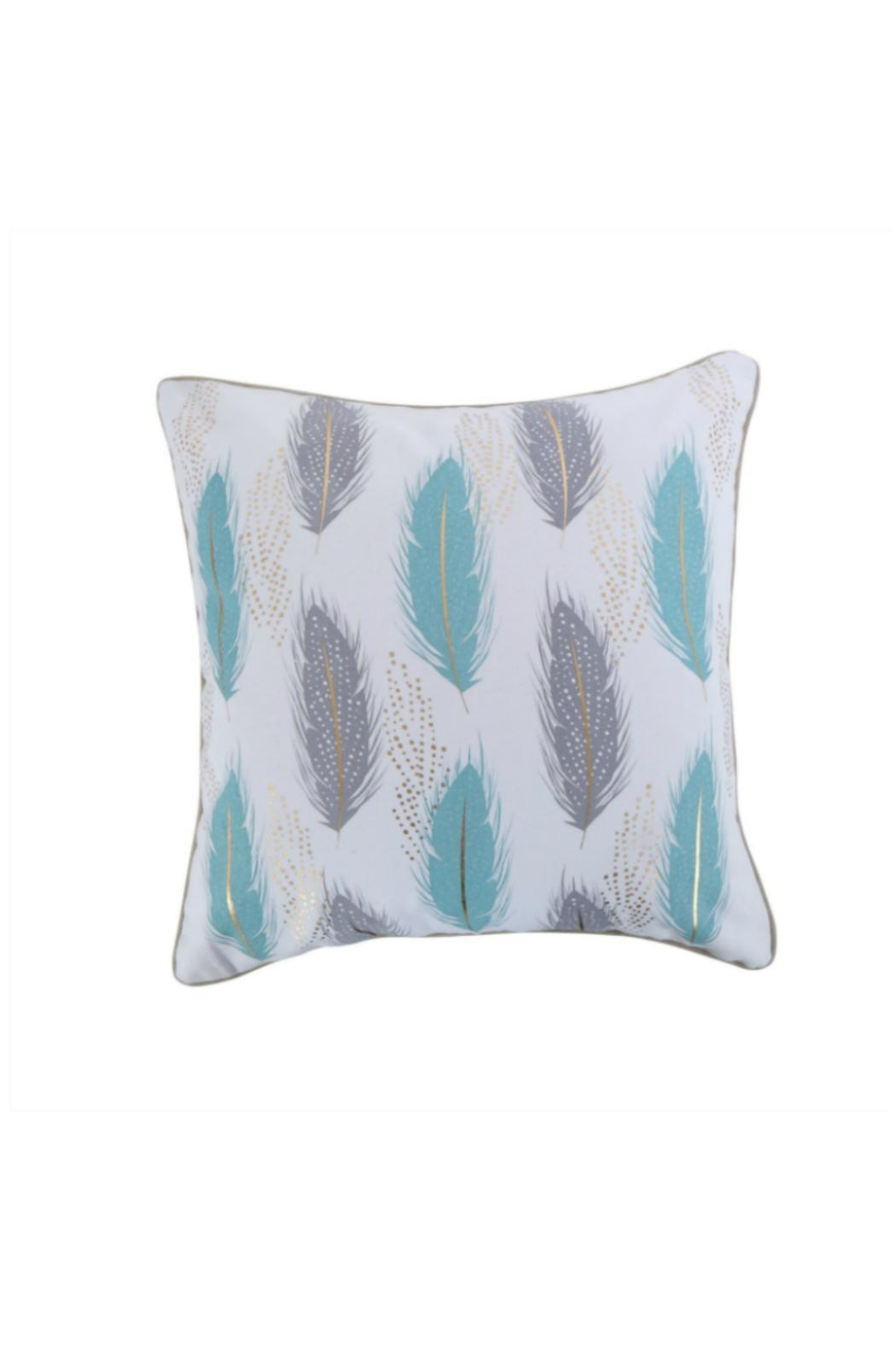 Levtex Home Feather Pillow - Main Image