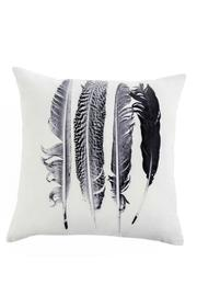 Levtex Home Feather Suede Pillow - Product Mini Image