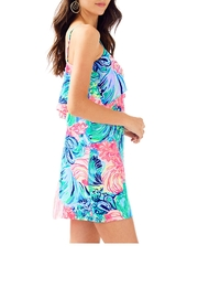 Lilly Pulitzer Lexi Dress - Front full body