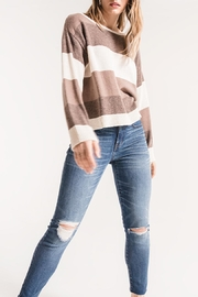 rag poets Lexi Sweater - Product Mini Image