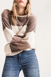 rag poets Lexi Sweater - Side cropped