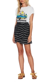 Beach Riot Lexi Wrap Skirt - Product Mini Image