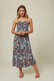 O'Neill Lexie Maxi Dress - Front cropped