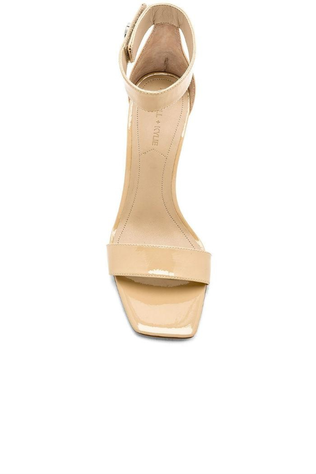 Kendall + Kylie Lexx Heel - Back Cropped Image