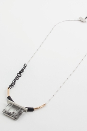 Anne Marie Chagnon Lezea Long Necklace - Front cropped