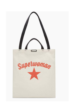 Rebecca Minkoff LG Superwomen Tote - Alternate List Image