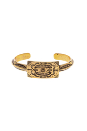 LHN Jewelry Navajo Cuff - Product Mini Image