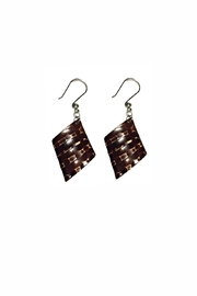 Love's Hangover Creations Lho Charm Earrings - Product Mini Image