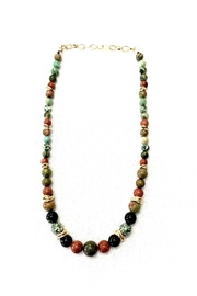 Love's Hangover Creations Lho Gemstone Necklace - Product Mini Image
