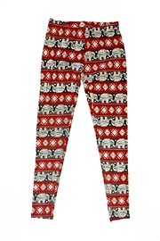 Love's Hangover Creations Lho Leggings - Front cropped