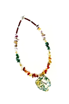 Shoptiques Product: Lho P?ua Necklace