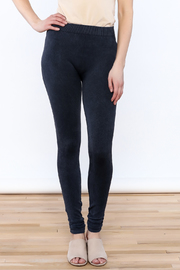 LHTX Navy Blue Leggings - Product Mini Image