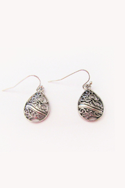 Lia Sophia  Aristo Earrings - Product Mini Image