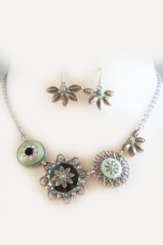 Lia Sophia  Botanica Necklace Set - Product Mini Image