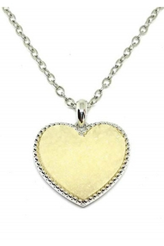 Lia Sophia  First Date Necklace Set - Product List Image