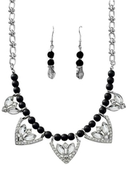 Lia Sophia  Maison Necklace Set - Product Mini Image