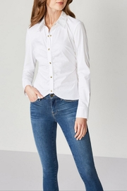 Bailey 44 Liaison Shirt - Front cropped