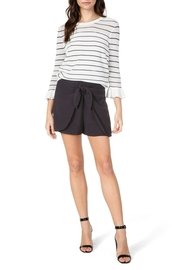 Cupcakes and Cashmere Liana Sweater - Front cropped