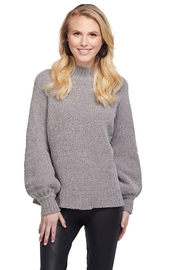Mud Pie Liara Lurex Sweater - Product Mini Image