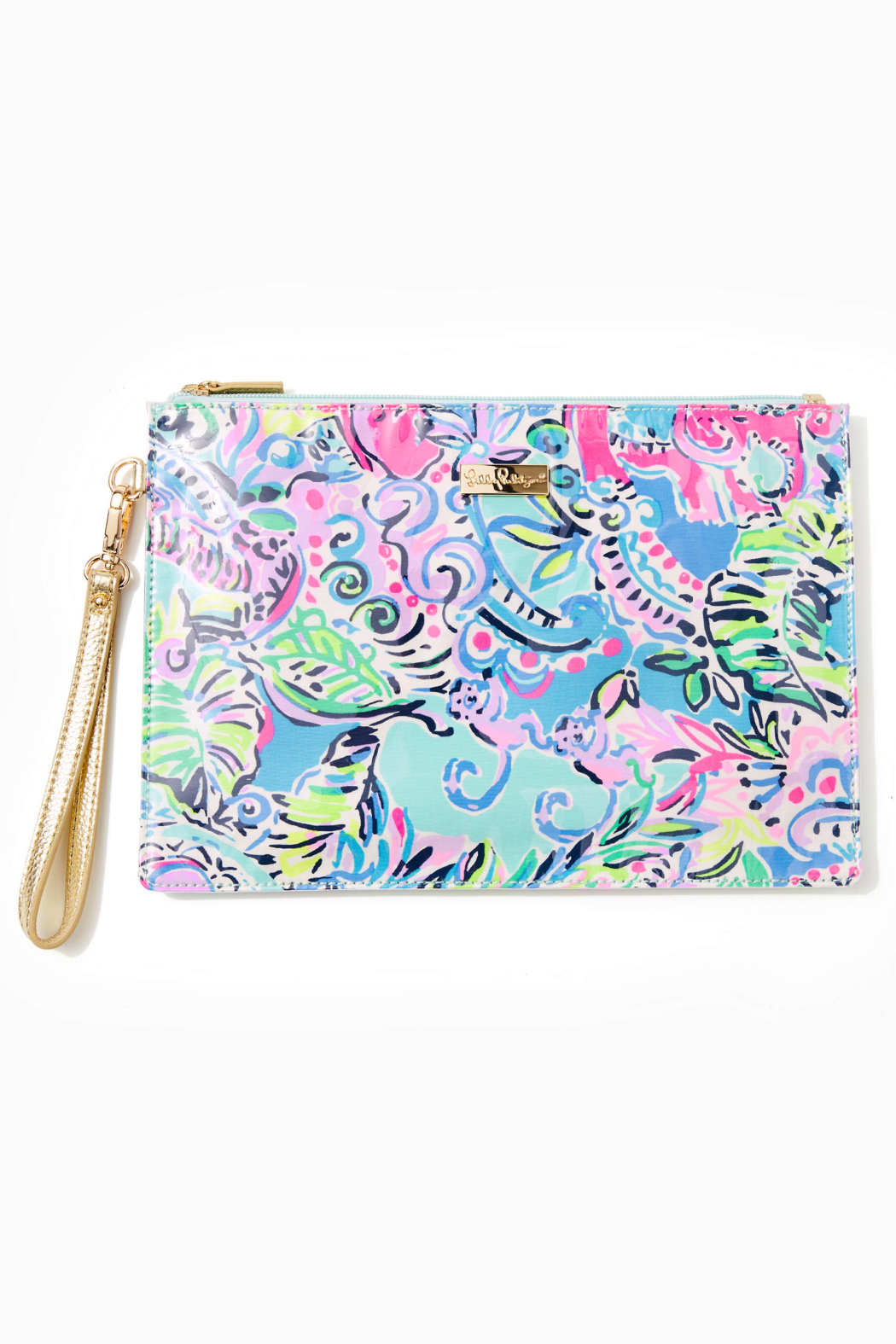 Lilly Pulitzer Liara Pouch - Main Image