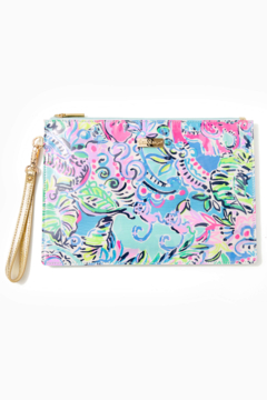 Lilly Pulitzer Liara Pouch - Product List Image