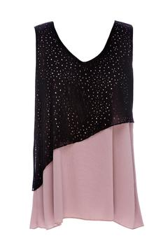 Shoptiques Product: Layered Tank Top