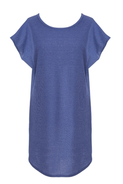 Liat Har-Nof Short Sleeve Tunic - Alternate List Image