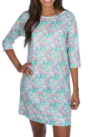 Lauren James Libby Dress - Product Mini Image
