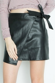 Libby Story Trouble Maker Skirt - Product Mini Image