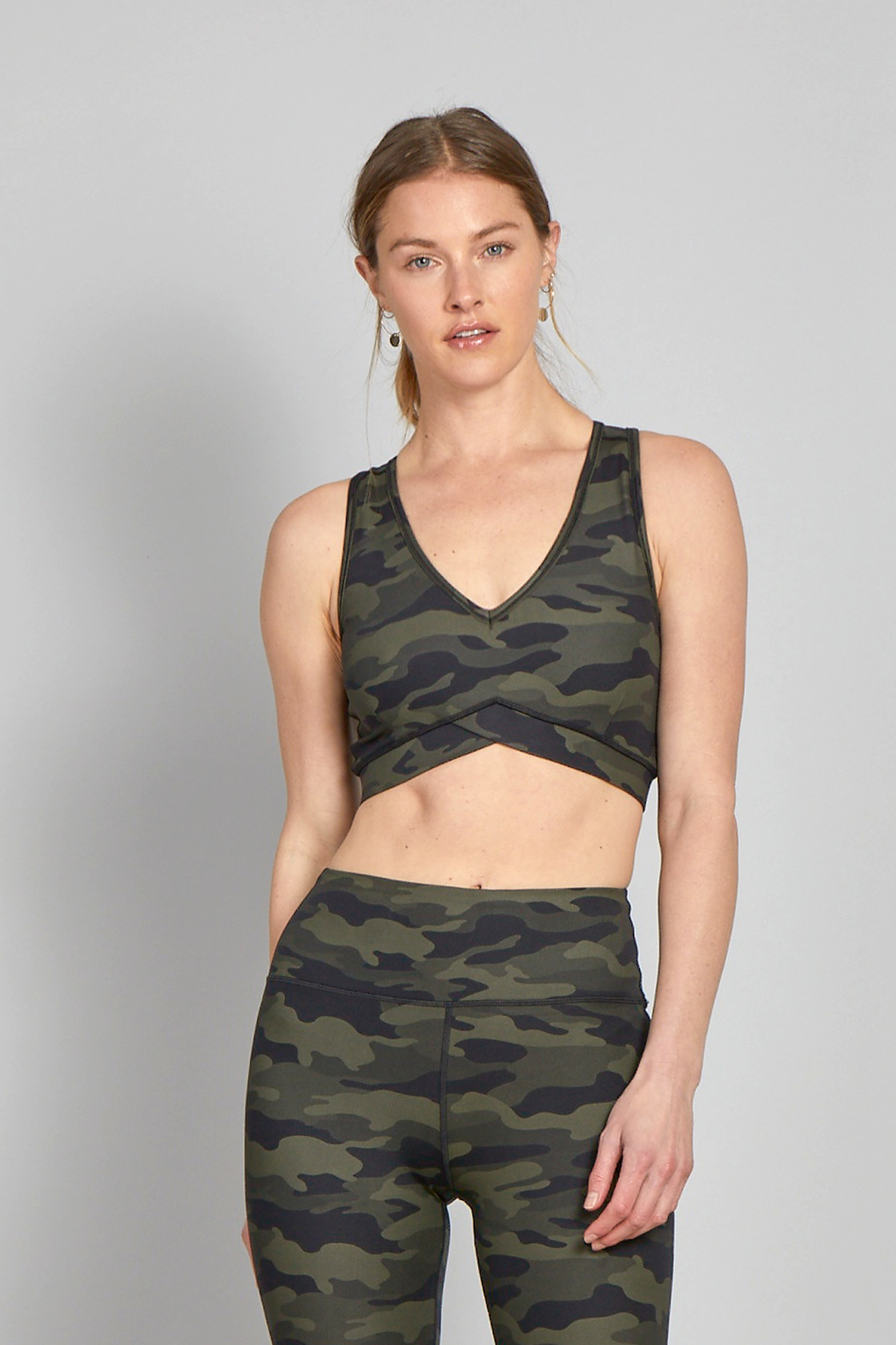 another love  Liberty Athletic Bra - Main Image