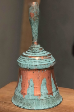 Giftcraft Inc.  Liberty Bell Large - Alternate List Image