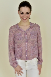 Liberty of London Liberty Silk Shirt - Product Mini Image