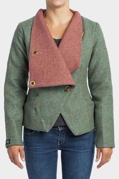 Shoptiques Product: Finch Tweed Jacket