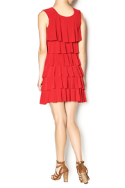Libra Cute Layered Dress - Side cropped