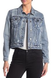 Velvet Heart Liesel Denim Jacket - Product Mini Image