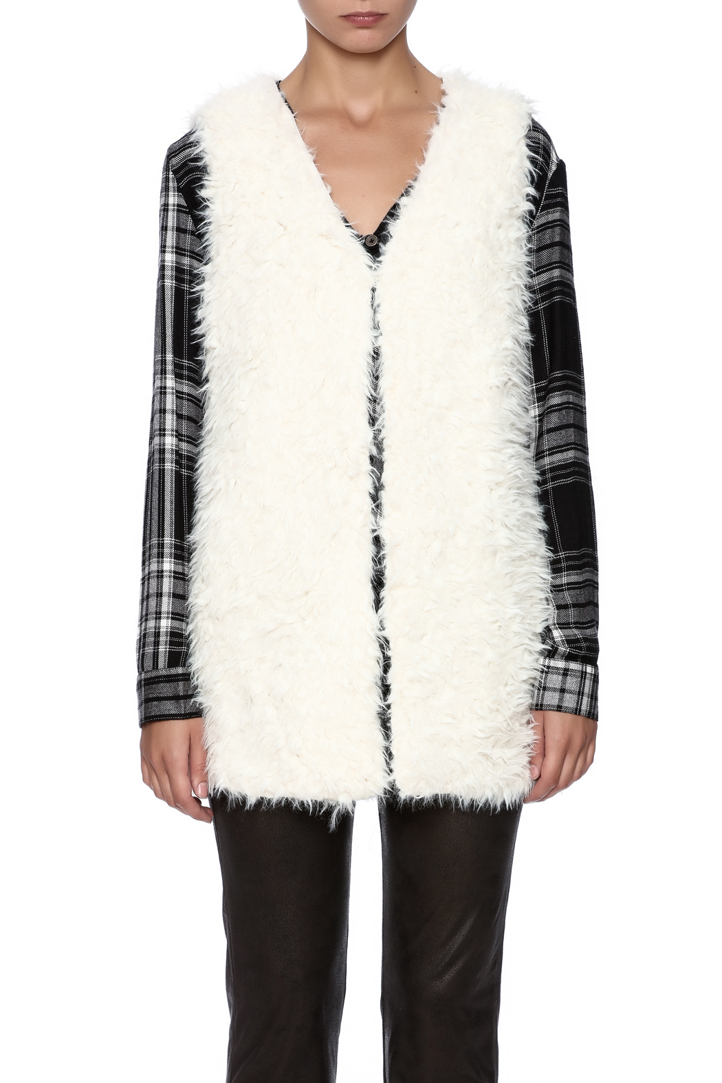 Shop Fur Vests online at THE ICONIC. Browse the most fashionable and high quality coats, jackets, jumpers & cardigans. Belle & Bloom Faux Fur Bunny Key Ring $ 30% OFF USE CODE BIRTHDAY. Tommy Tommy Hilfiger Funny Fur Pool Slides - Women's $ GIOSEPPO Asta Clutch $ Unreal Fur Fur Play Vest $ Unreal Fur .